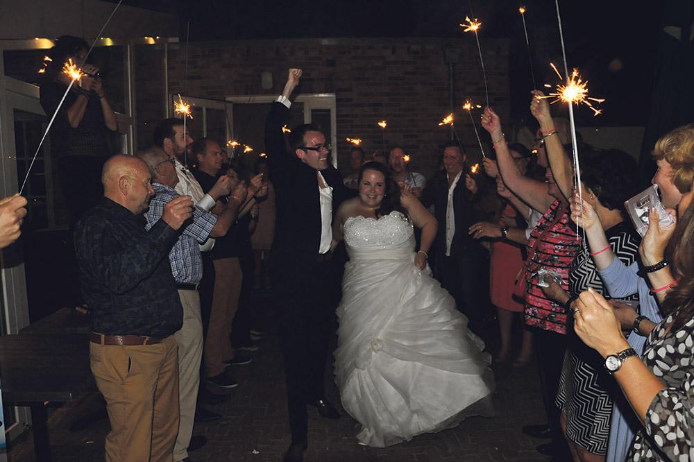 Jouw bruiloft vieren bij Den Overkant in Riel